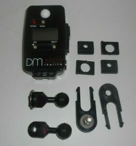 IKELITE DM 4200 Underwater Incident or Reflective Di gital Exposure Meter & More