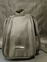 OFFICIAL Nintendo Mini Backpack Gameboy DS Carrying Travel Case BLACK