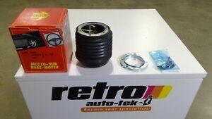 MOMO Steering Wheel Hub / Boss Kit for Honda Civic 92-95 / Integra / CRX 91 - 95