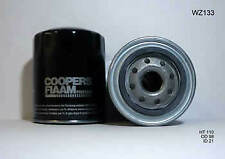 Wesfil Oil Filter WZ133 fits Daimler XJ 40, 81 Sovereign 4.0