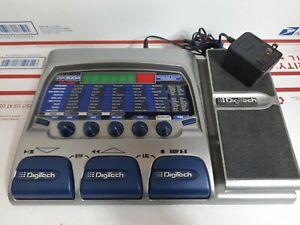 DigiTech RP300 Multi-effect Guitar Pedal *No Power Supply*