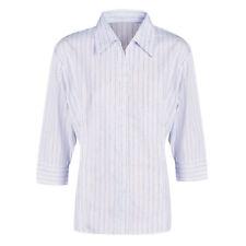 Camisa de mujer de poliéster talla S