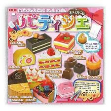 Japanese Origami Paper Kit - Sweets S-3619
