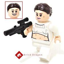 Lego Star Wars Padme Amidala minifigure set 75021