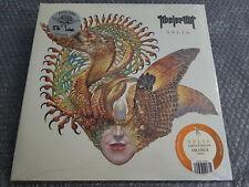 KVELERTAK: Splid ORANGE DELUXE Vinyl 2 LP, lim. 100 Mastodon Disturbed Metallica