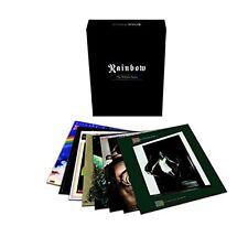 The Polydor Years by Rainbow (Vinyl, Nov-2014, 9 Discs, Universal)