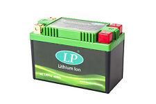 Batteria LP LITIO TRIUMPH Tiger 1050 ALL
