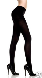 Opaque Nylon Tights - Drag - Halloween - Costume