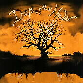 Days of the New by Days of the New (CD,1997, Out Post)