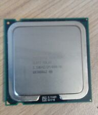 Intel Dual Core CPU E5200 SLAY7 2.50Ghz 2Mb/800Mhz Socket 775