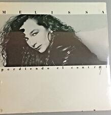 PERDIENDO EL CONTROL by Melissa (Rodven Rcds 1989) LP NEW/sealed