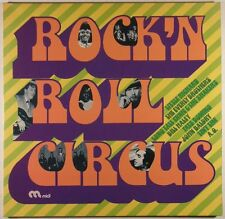 Rock'N Roll Circus 1974 2LP Whitelabel Domino Haley