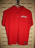 Harley Davidson Mens  Polo Shirt Medium Short Sleeve Milwaukee, Wi