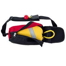NRS Guardian Wedge Waist Kayak Throw Bag - 45107.02.100