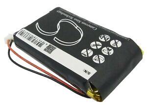 Battery for Pure LP37 Pocketdab 1500 TalkSport Digital Pocket DAB1500 NEW