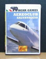 Aereoclub + Saving-msx-NEW New Old Stock-Vintage 1985