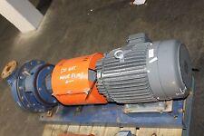 """Griswold Pump L-A20-10227-Le 230/460V Hp/Kw 15/11 Dia 10.62"""""""