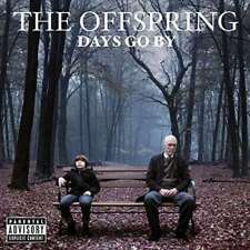 The Offspring - Days Go By NEW CD