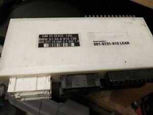 BMW X5 GM3 general module 61356915120 61356920822