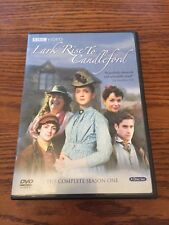 Lark Rise to Candleford: Season One (DVD, 2009, 4-Disc Set)