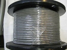 16/4 Commercial Audio Security Wire, Belden 5202UE Cable 500 FT