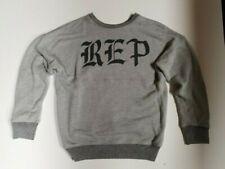 Spirit Jersey Taylor Swift Rep Womens Med Terry Reversible Sweatshirt