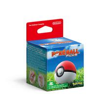 Pokeball Plus