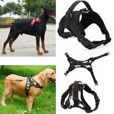 Dog Cat Puppy Nylon Strap Chest Leash Vest Adjustable Collar Rope Pet Supplies