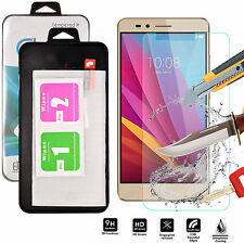 Genuine Tempered Glass Shockproof Screen Protector Glass For Huawei Honor 5X