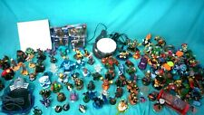 Wii Skylanders & Disney Infinity Bundle With Wii And Controller #145