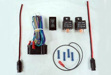 Linear Actuator Wiring Kit with Rocker Switch & 2 Relays Wire Free Ship Sale On