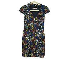 Review Women's Size 10 Floral Dress