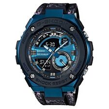 CASIO G-SHOCK G-STEEL MENS WATCH GST-200CP-2A FREE EXPRESS GST-200CP-2ADR