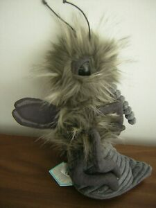 JELLYCAT BODACIOUS MOSQUITO BUG SOFT TOY