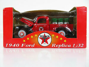 Texaco Old Timer Collection - 1940 Ford Texaco Truck - Boxed
