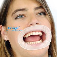 10 x Cheek Retractors Lip Mouth Opener Teeth Whitening Retractor Dental Holder