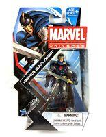 "Black Knight Marvel Universe Series 5 Action Figure 3.75"" MOC New Hasbro X-Men"