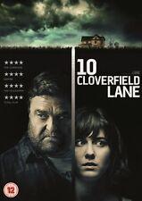 10 Cloverfield Lane [DVD]