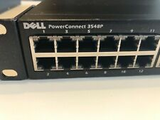 Dell PowerConnect 3548P