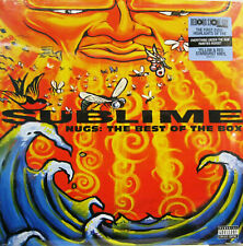 """SUBLIME """"NUGS: THE BEST OF THE BOX"""" RSD 2019 LP Vinyl New & Sealed"""