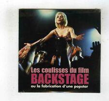 DVD PROMO(NEUF)FILM BACKSTAGE LES COULISSES DU FILM EMMANUELLE SEIGNER