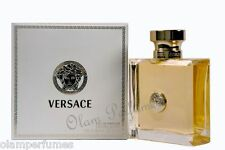 Versace Signature Pour Femme Edp Spray 3.4oz 100ml * New in Box Sealed *