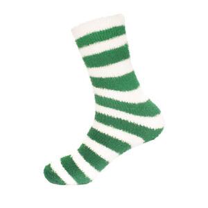 Chirpy Socks - Super Soft and Warm Microfiber Fuzzy Team Spirit Socks
