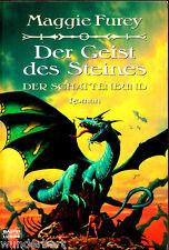 """Maggie Furey - """" Der Geist des STEINES - Der Schattenbund """" (2005) - tb"""