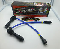 MG3 MAGNECOR HT IGNITION LEAD SET, 1.5 VTECH, PRE FACELIFT, BLUE 8mm, 40628, NEW
