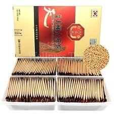 Korean Taegeuk Ginseng Tea 100 Tea bags, Goryeo ginseng, insam, panax