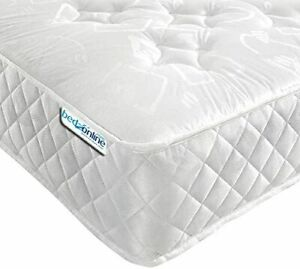 BRAND NEW LIMITED TIME OFFER ZEUS ORTHOPEDIC SPRING AND MEMORY FOAM MATTRESS