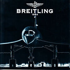 Breitling Katalog (2003/2004)