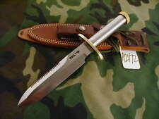 """RANDALL KNIFE KNIVES #18-7 1/2"""",SS,ST,BDHw/SH   #A2472"""