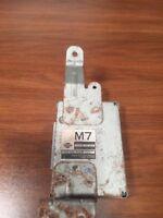 Module Unit Control ECU 31036 3Y100 A64-000 E69 M7